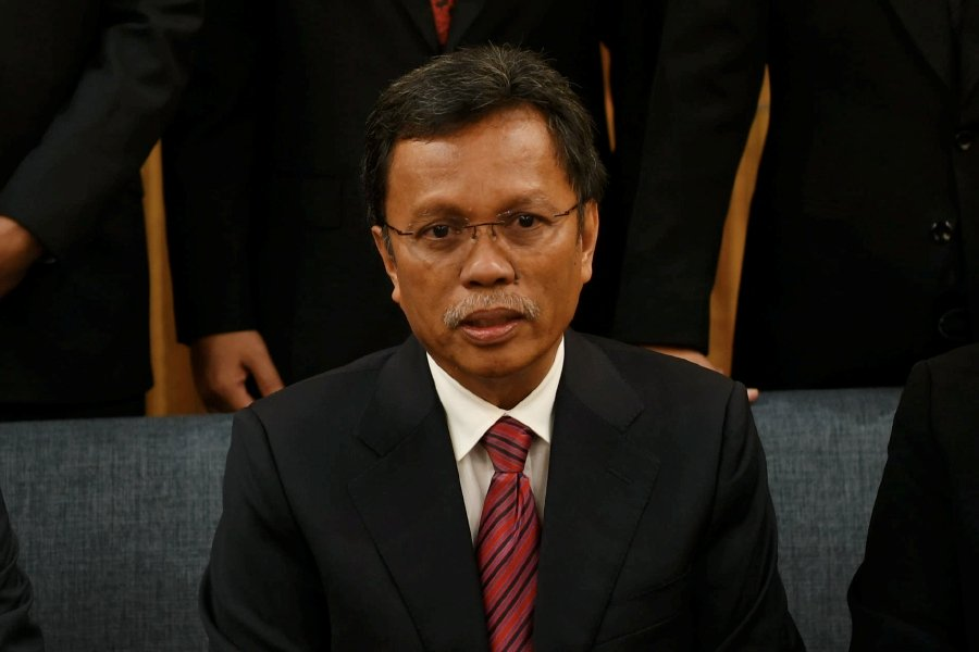 Shafie: PSS will not be continued