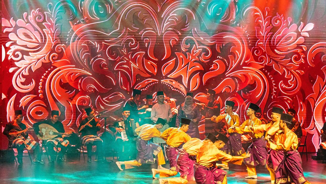 Boost for arts and culture