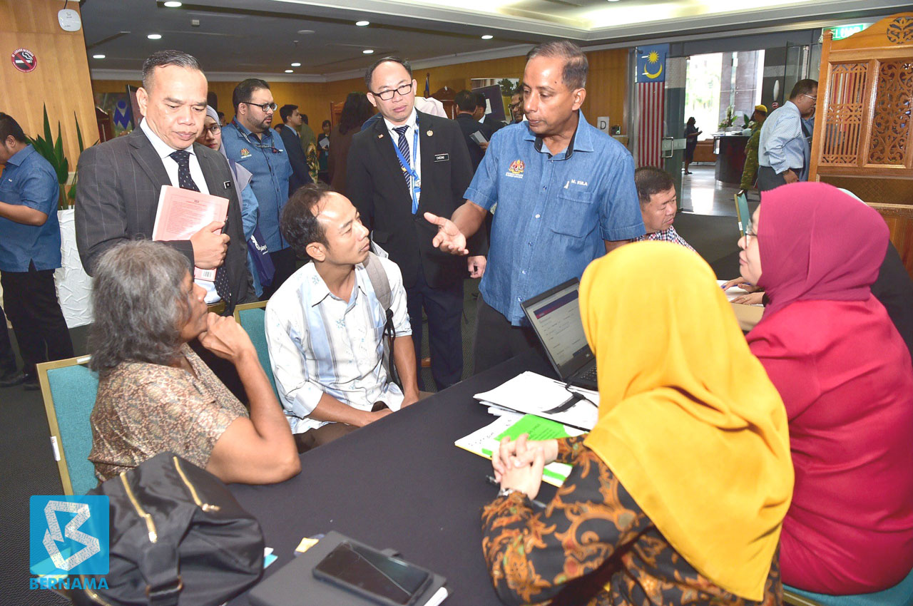 Job opportunities, empowering TVET among ministry's foci this year