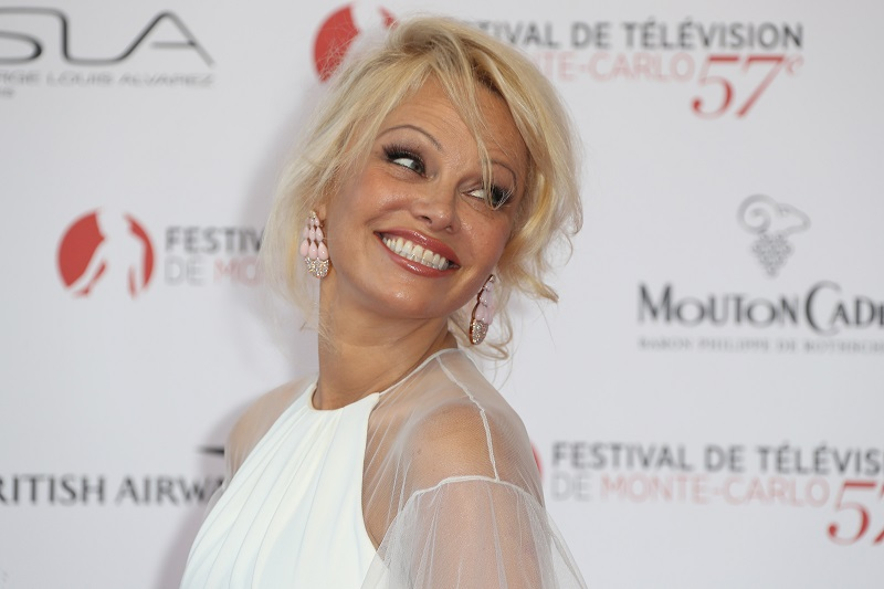 'Baywatch' star Pamela Anderson enters fourth marriage with bodyguard after whirlwind lockdown romance