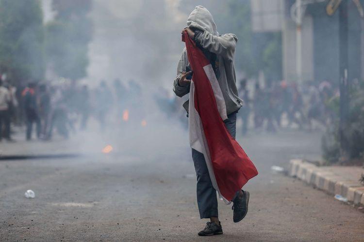 Police 'torture', 'electrocute' to coerce false confession: Student flag bearer