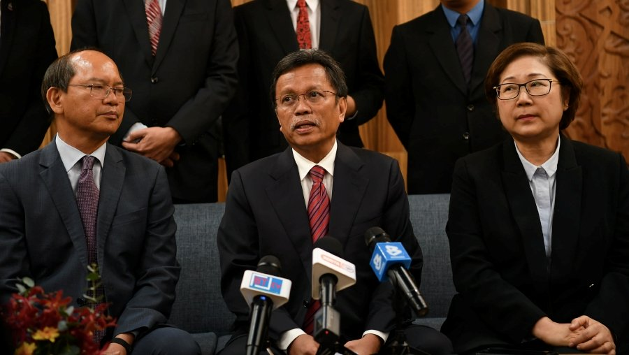 Sabah government commended for scrapping PSS