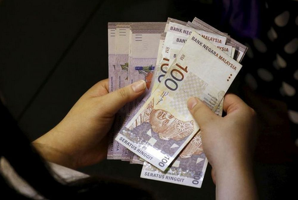 Covid 19 Oil Price Drop Put Pressure On Ringgit To End Lower Nestia