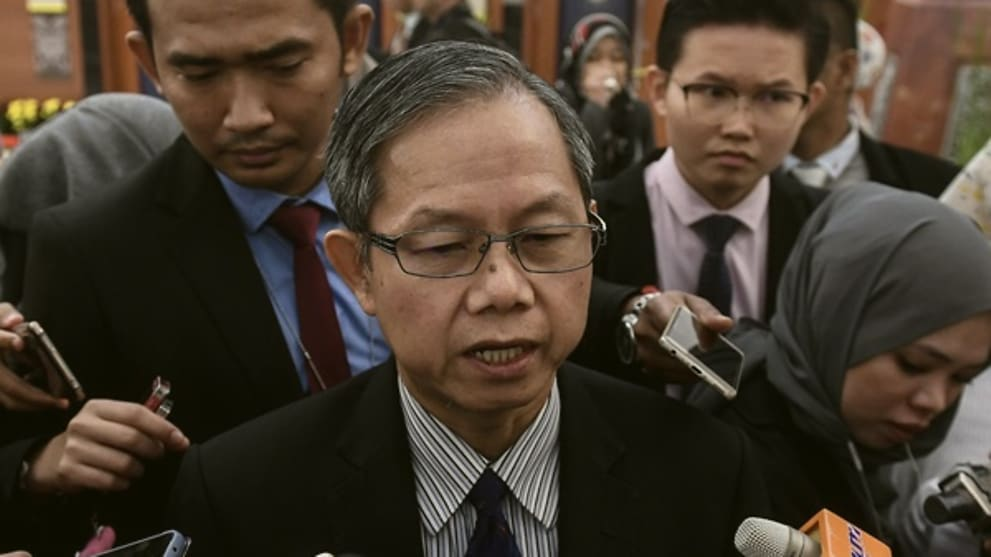 Malaysia's public hospitals can handle possible cases of Wuhan virus: Deputy Health Minister