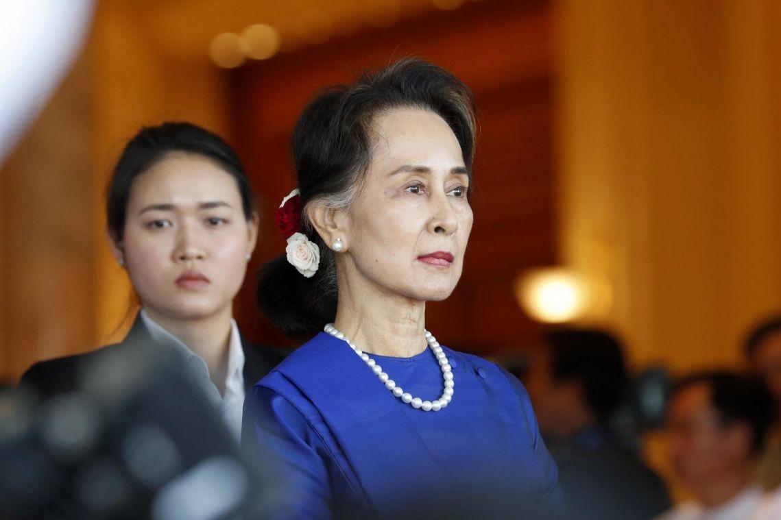 Top UN court to rule on Myanmar genocide case