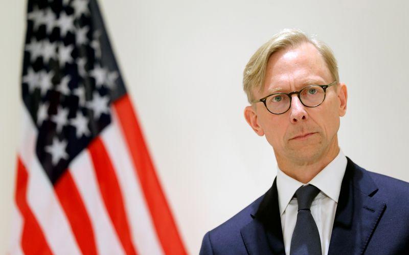 U.S. 'Hopeful' u.N. Will extend Iran arms embargo, Russia 'negative'