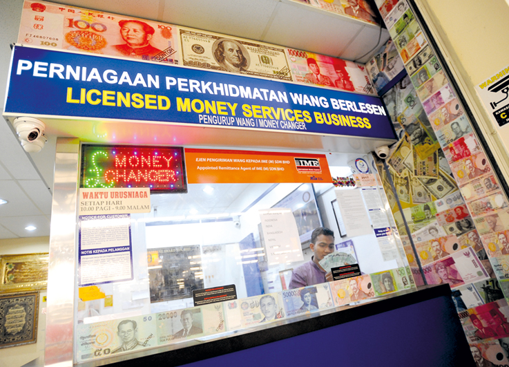 Hold on to the ringgit despite safe-haven currencies' appeal, says currency analyst