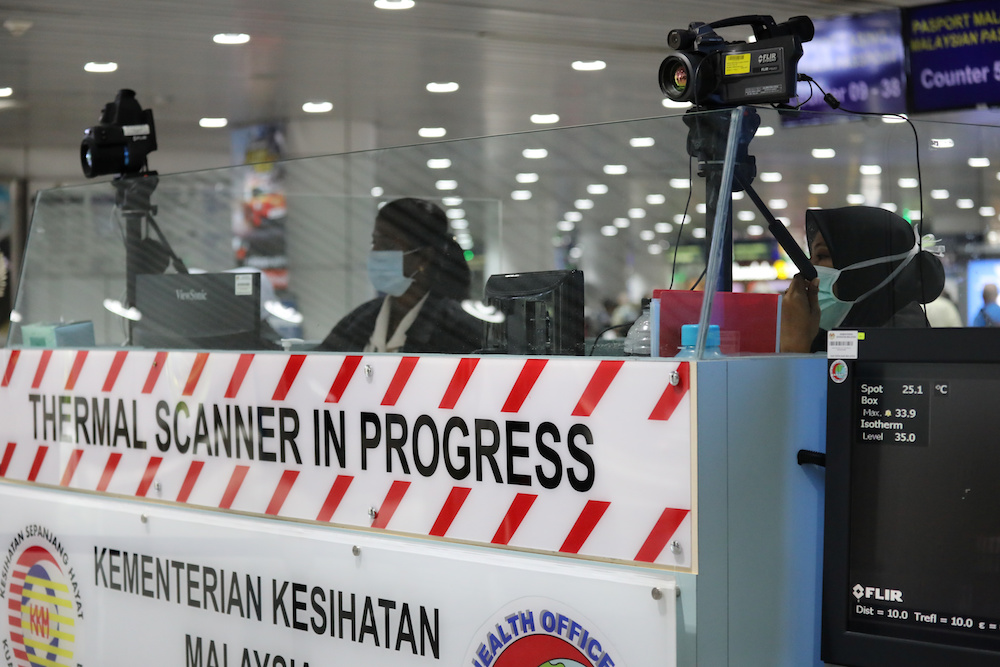 Tourism Ministry, Selangor and Pahang target new tourist markets as China wrestles with coronavirus