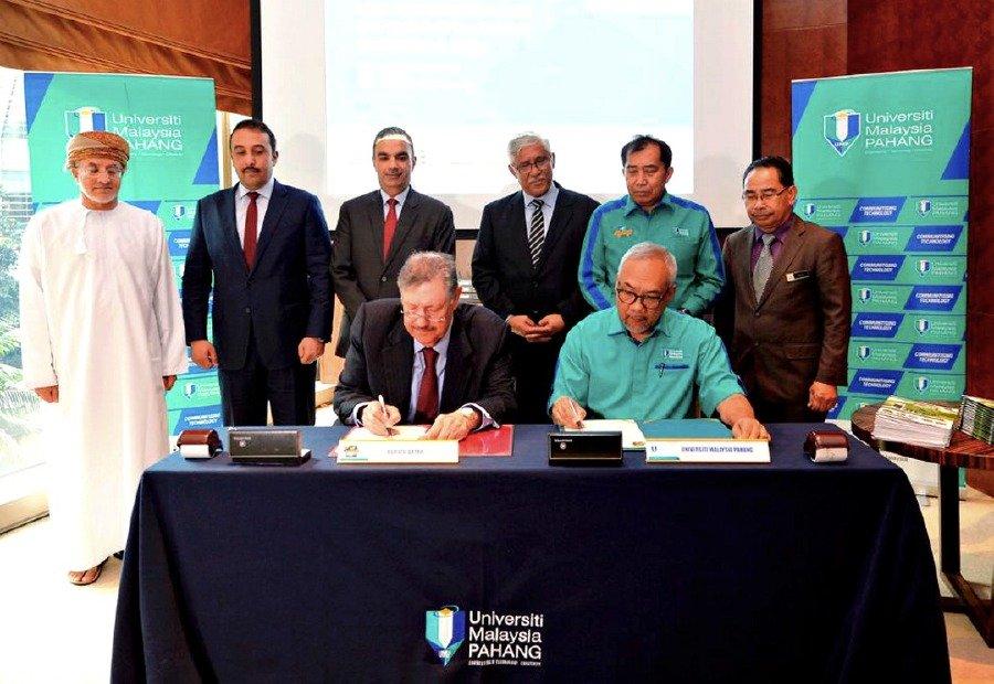 UMP partners Qatar's Agrico to commercialise organic fertiliser