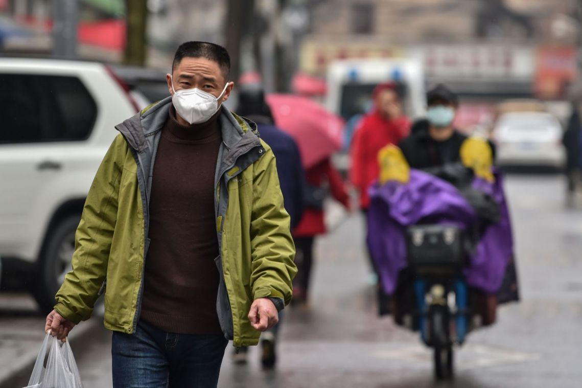Wuhan virus: Deaths from coronavirus are so far mostly older men, many with health issues
