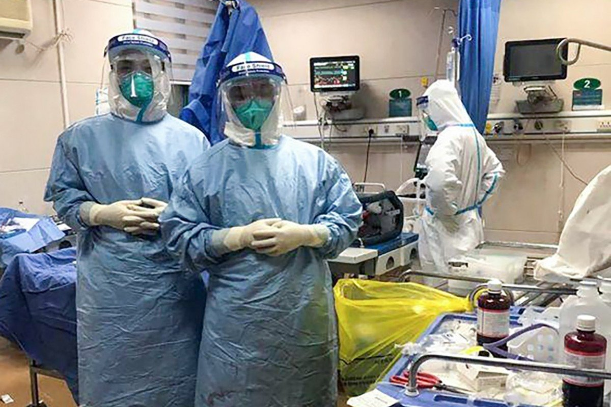 No cure but China offers pointers on Wuhan coronavirus treatment