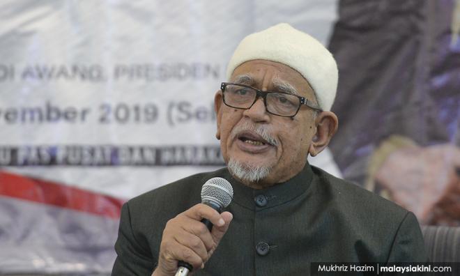 哈迪否认与马哈迪结盟,指换首相非简单如换司机