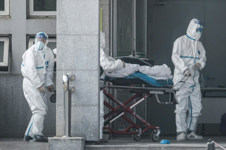 """WHO says """"too early"""" to declare coronavirus outbreak in China a global emergency"""