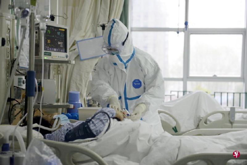 中国官方:新冠肺炎死亡人数升至25人