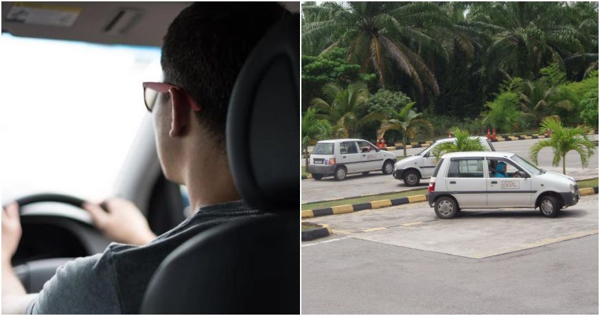 JPJ To Go Electronic, No More Officers Sitting Next to You During Driving Test