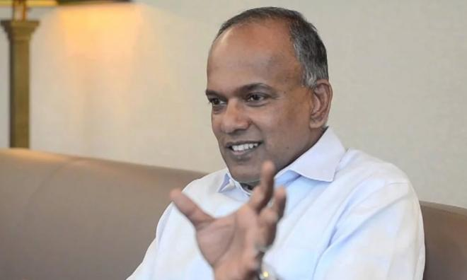 LFL拒向新加坡政府低头,起诉捍卫言论自由