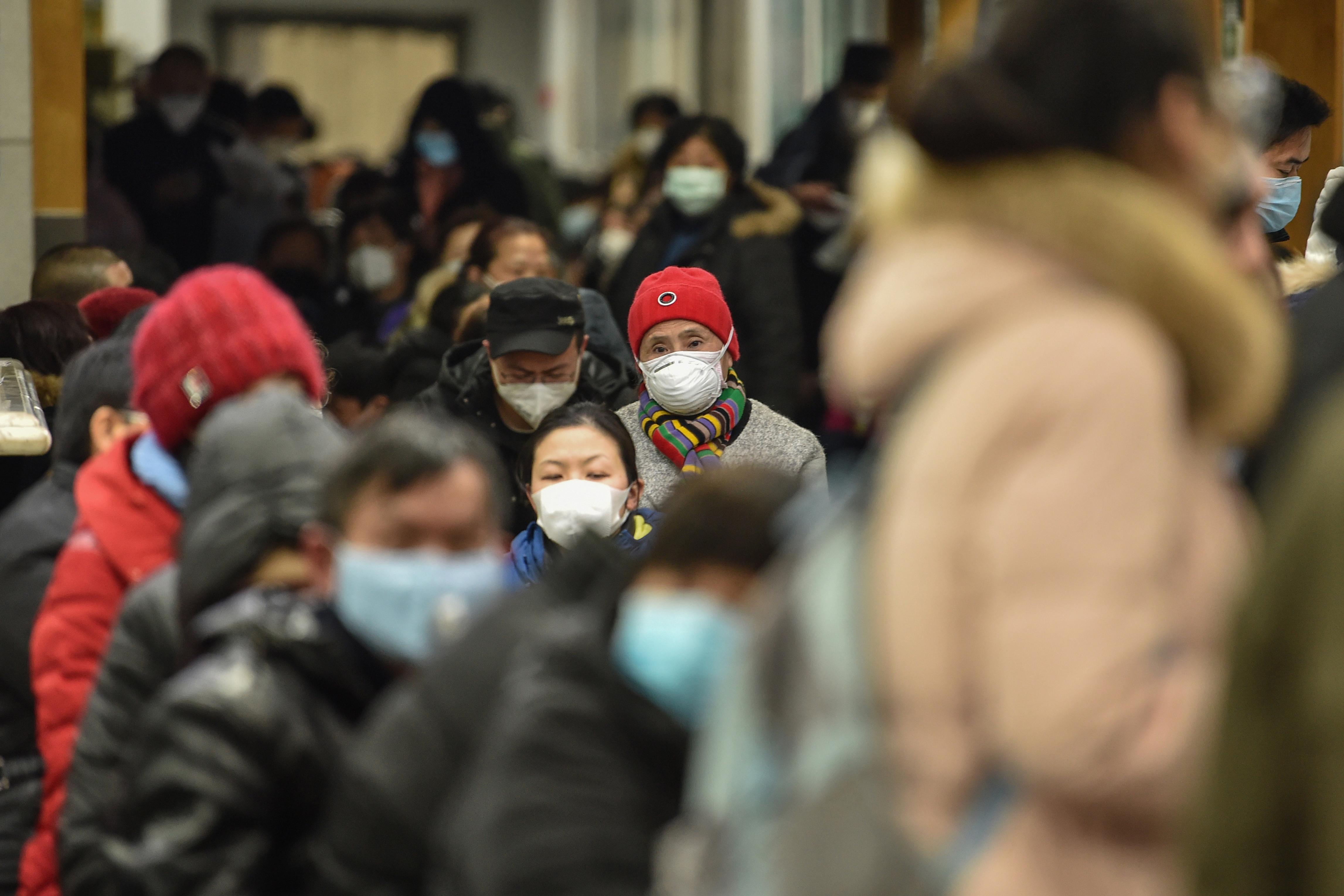 【新冠肺炎】什么是接触传播? 中国国家卫健委为你解答