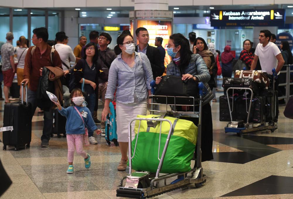 Postpone non-essential travel to China in light of coronavirus outbreak, advises Dzulkefly