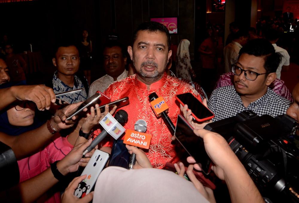 Coronavirus: Malaysians in Wuhan safe, says Marzuki