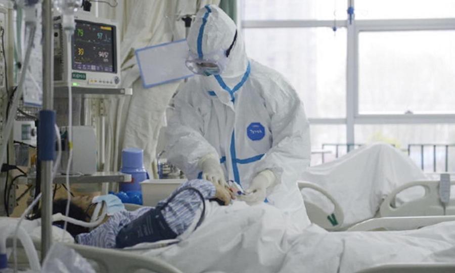 'Chinese Dream' turns into Wuhan virus nightmare