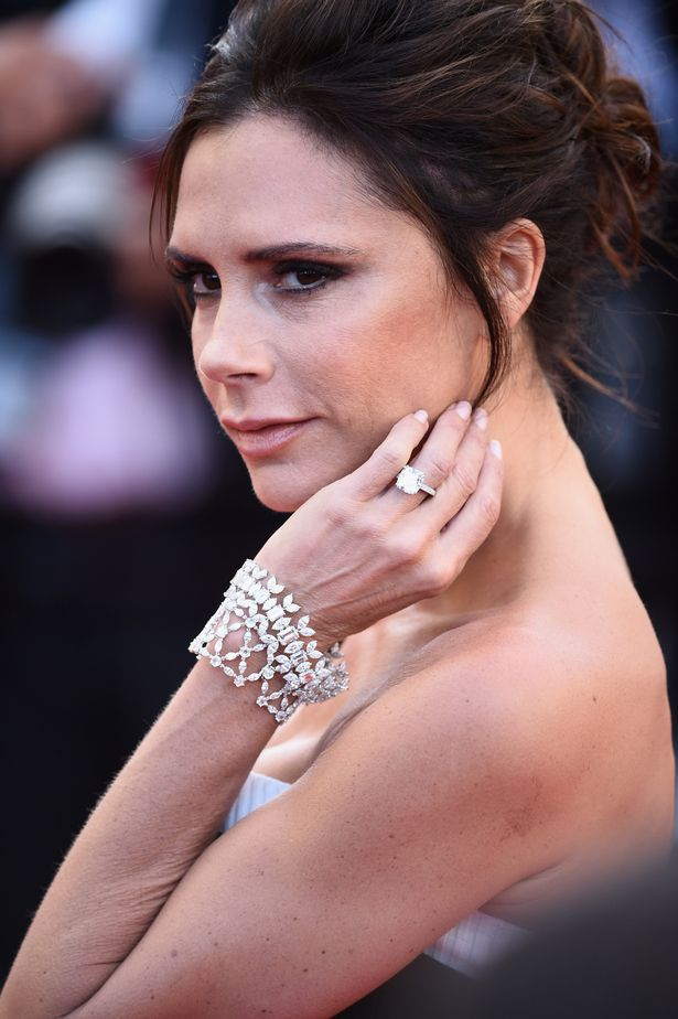 Victoria Beckham's 14 engagement rings worth staggering £8.9m - and meaning behind them