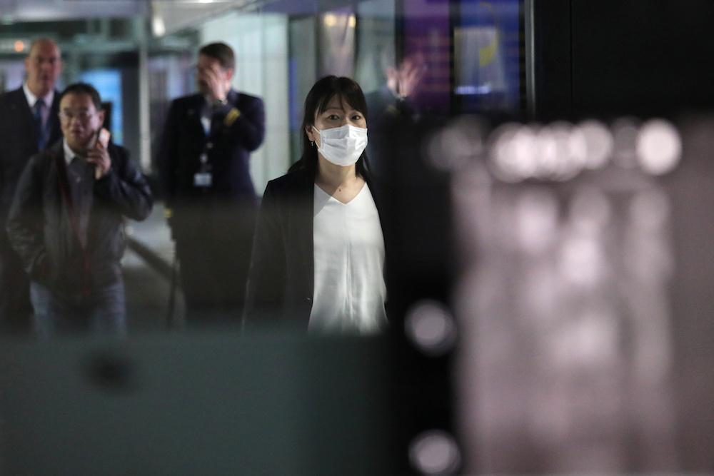 PM : No plans yet to ban China tourists despite coronavirus infection cases