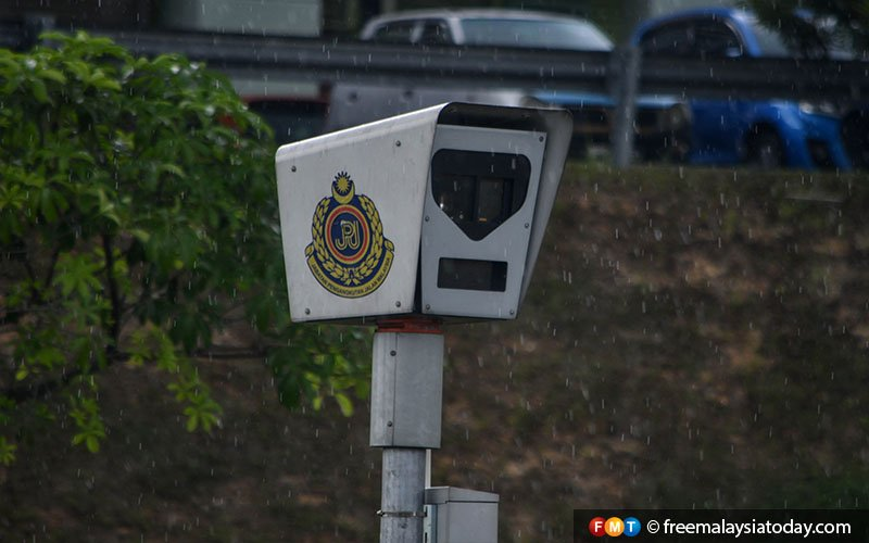 Cops collect RM42 mil from summonses after giving 50% discount