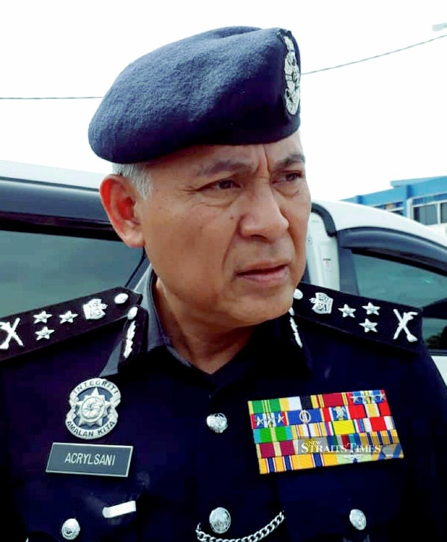Cops seize RM1.1mil worth of animal parts, agarwood in Miri