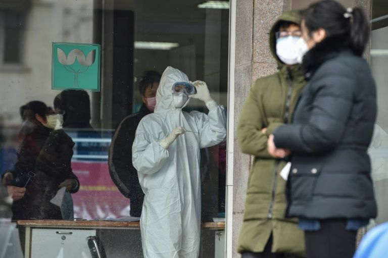 Travel agency to monitor Wuhan virus situation before cancelling booked tours