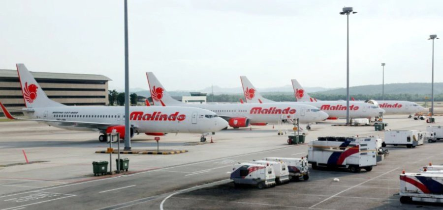 Seven Malindo crew members quarantined in China