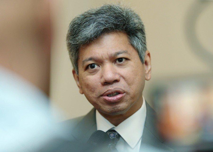 Malaysian Embassy in China forms virus emergency response team