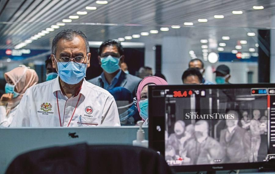 No tourists from Wuhan since Jan 23, screening at entry points beefed up