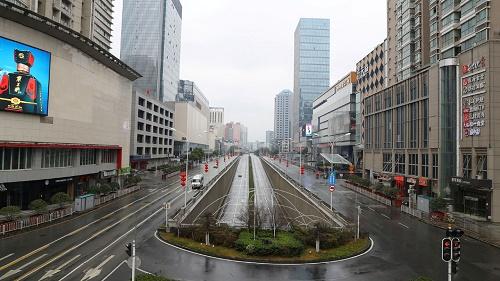中国广东省强制蒙面 拒戴口罩者开罚