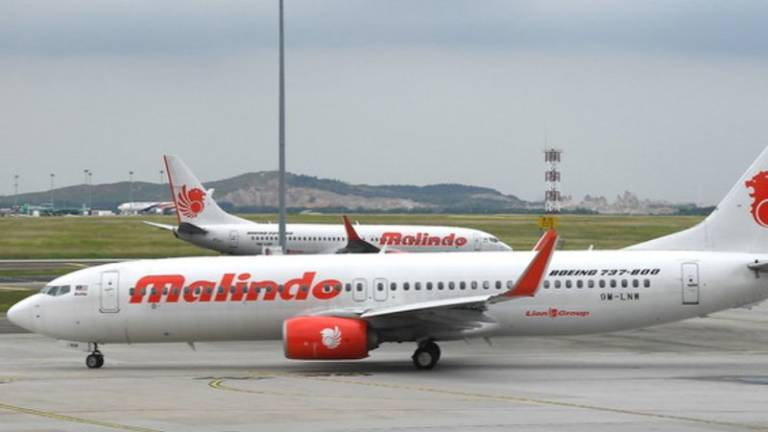 Malindo Air quarantines 7 crew members in China