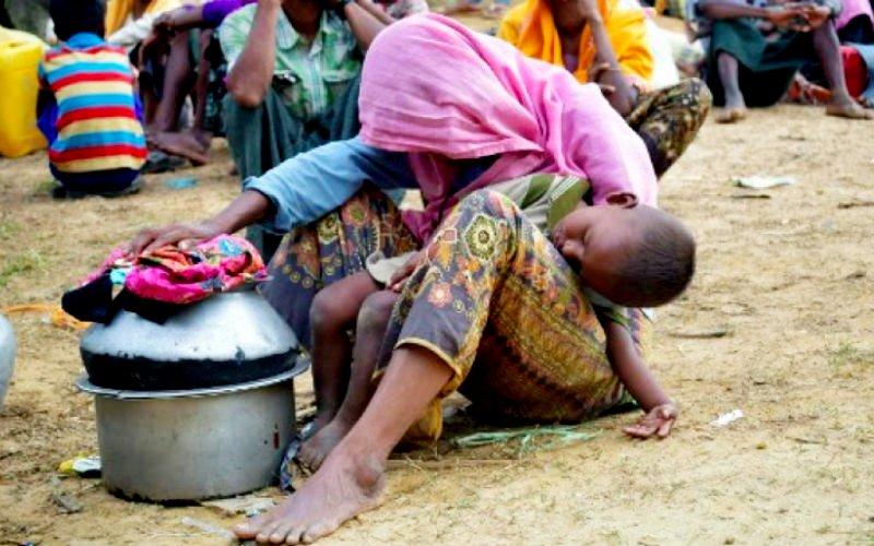 Enforcing the International Court of Justice order on Myanmar