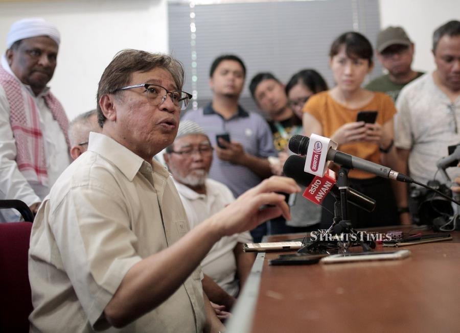 Coronavirus: Sarawak tightens security at Malaysia-Brunei border crossing