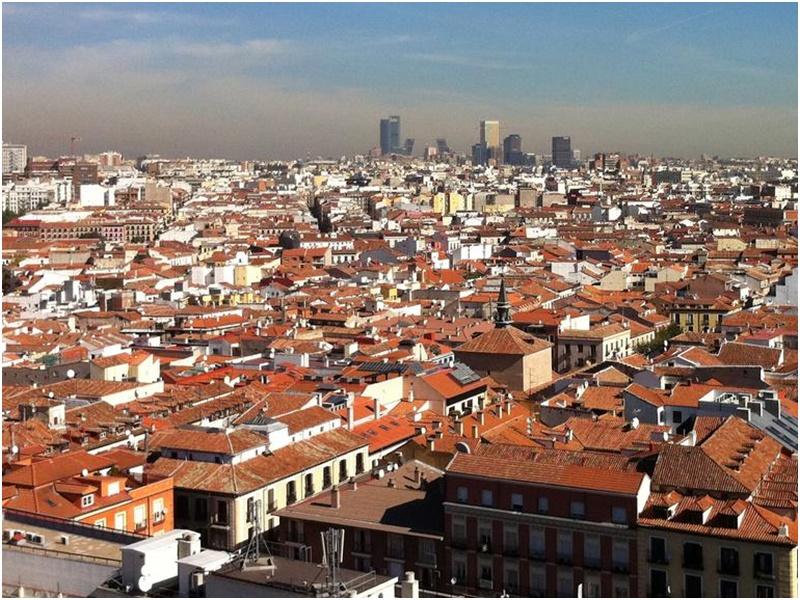 2中国人西班牙街头遇害 中方促警缉兇