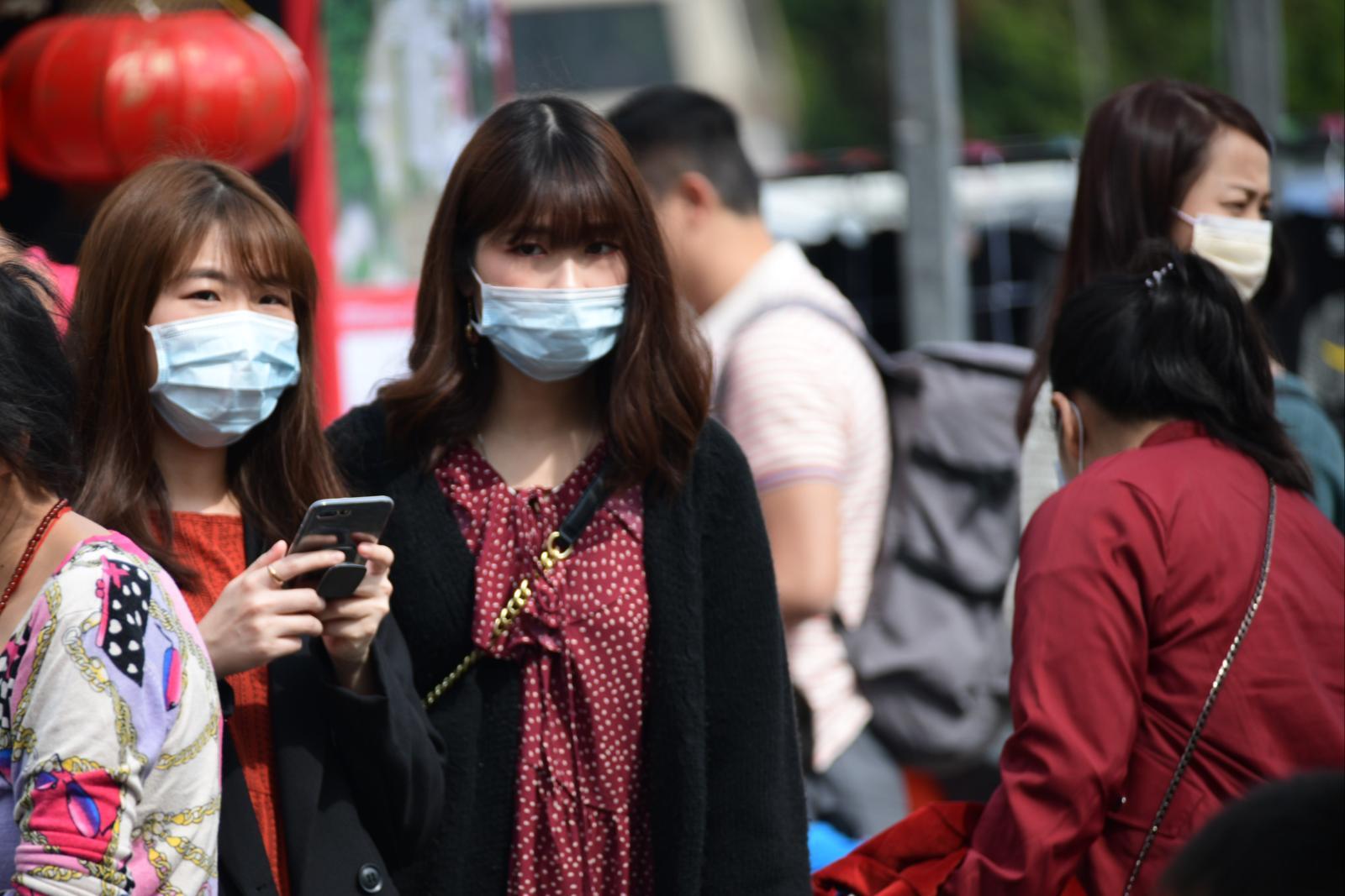 【新冠肺炎】陈健波:封口岸属极端措施 一家人勿随便叫停