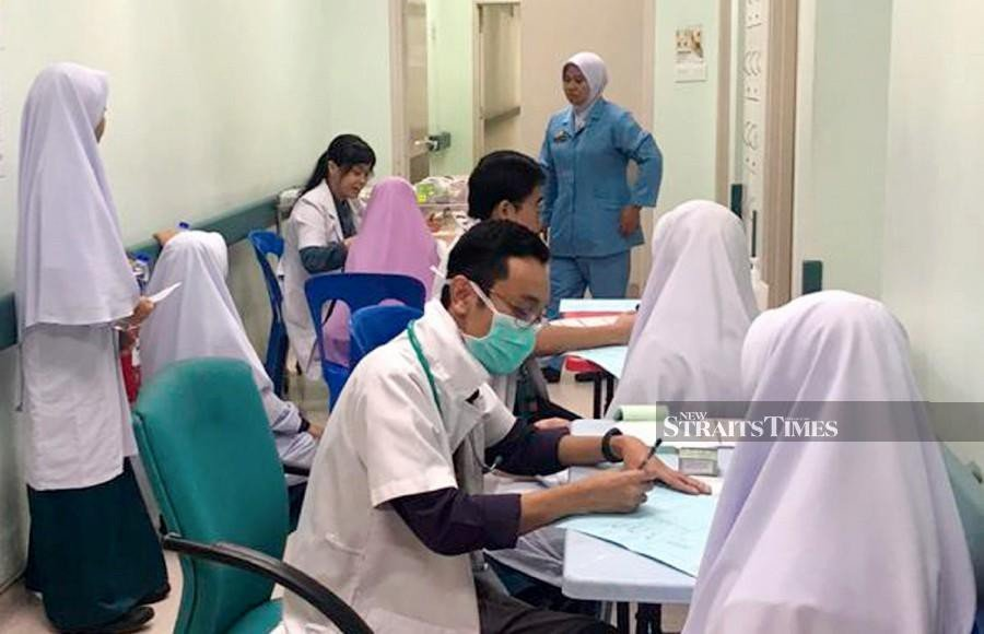 Health Ministry: 26 hospitals nationwide to handle coronavirus cases