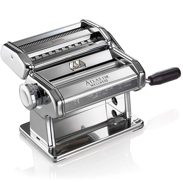 The Best Pasta Makers For an Authentic, Homemade Italian Meal