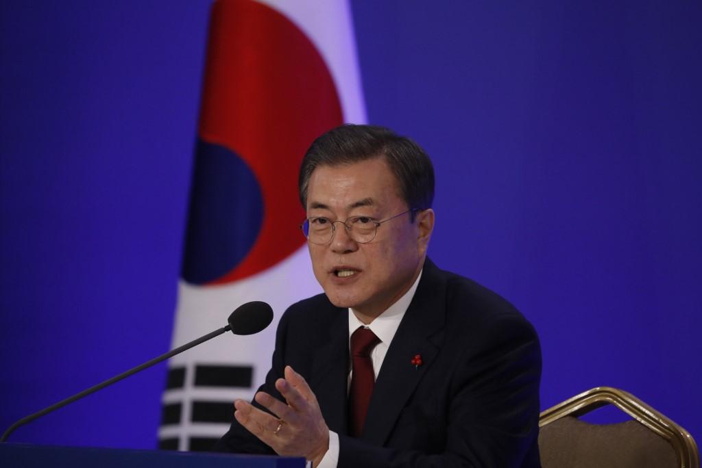 【冠状病毒19】韩国政府进入24小时全面戒备状态