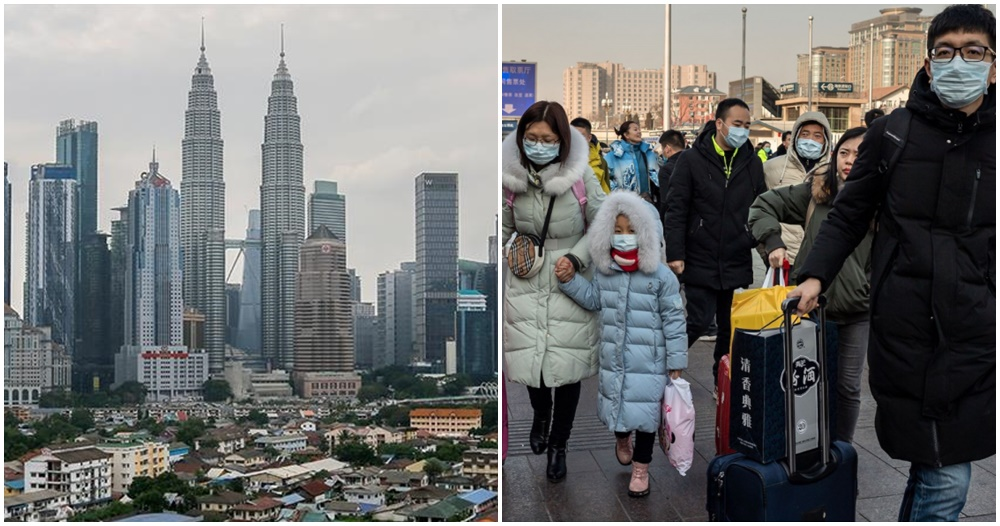 M'sia Ranks Higher Than Singapore & Japan In Preparedness For Infectious Disease Outbreaks