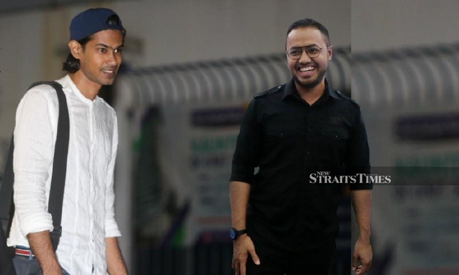 Anwar's political aide files suit against Yusoff Rawther