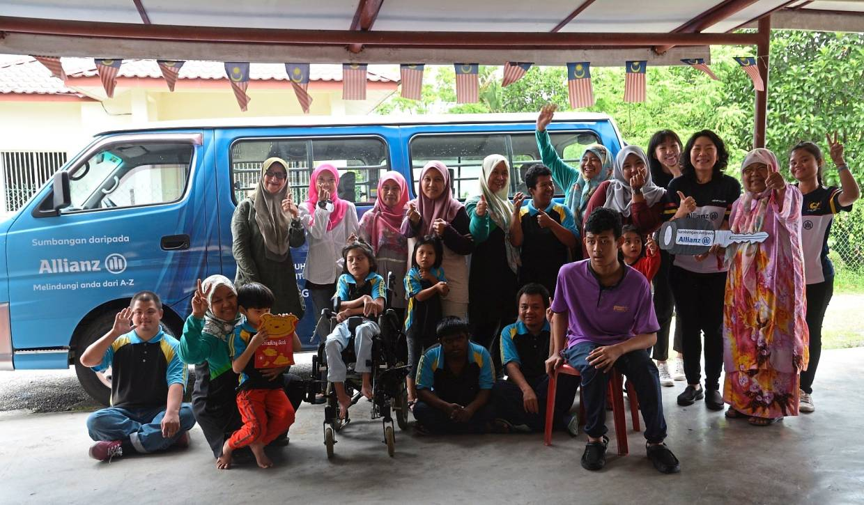 Empowering the disabled and underserved