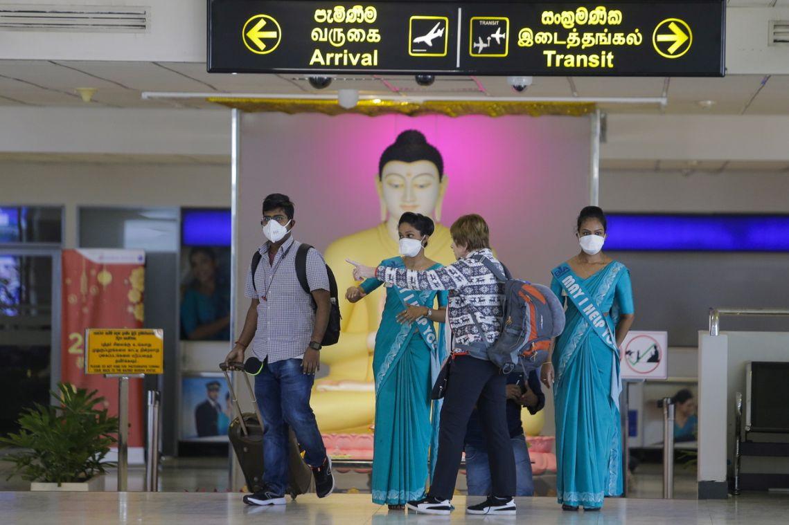 Wuhan virus: Sri Lanka confirms first case