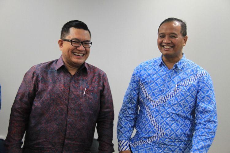 Transjakarta sacks new boss after revelations of his criminal history emerge