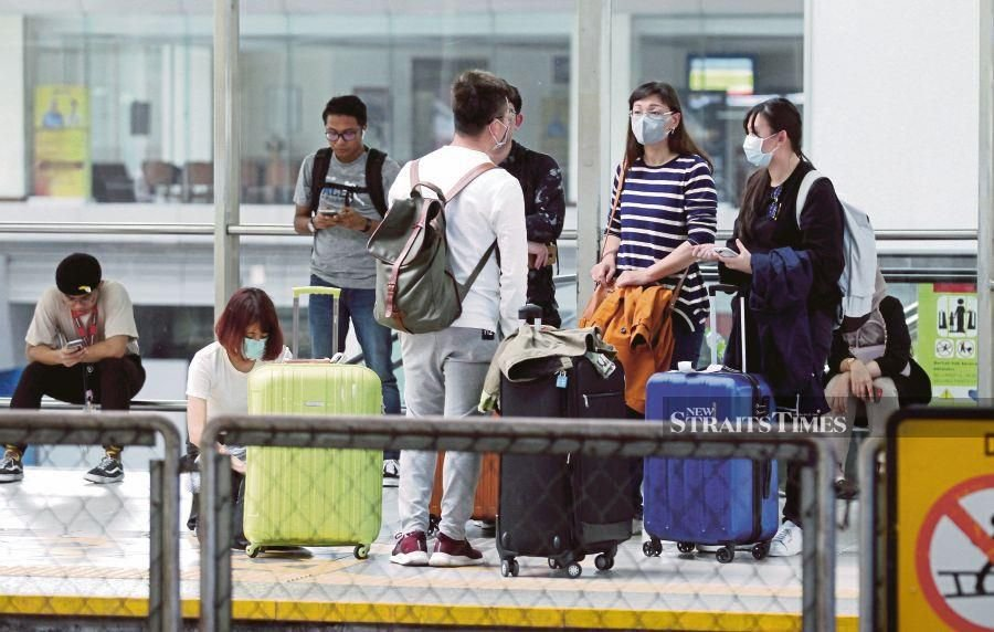 Coronavirus outbreak forces revision of 2020 tourism target