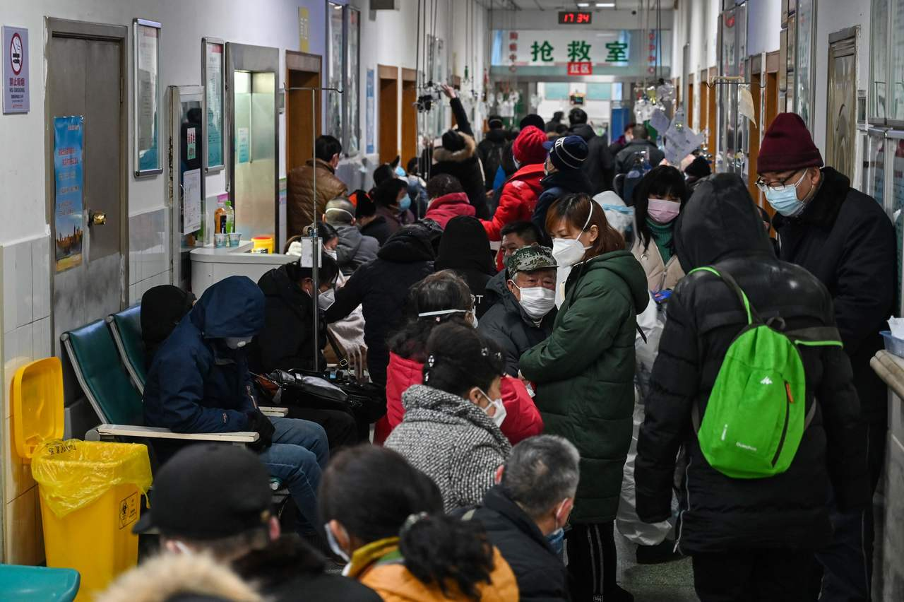 Wuhan virus: Outbreak strains China's health system