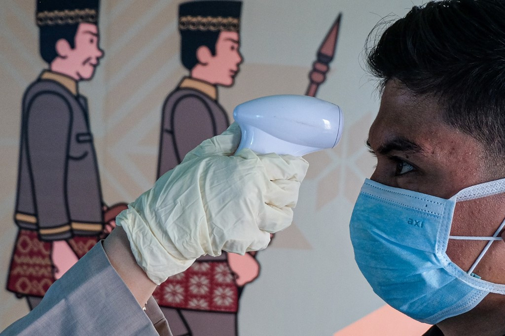 Suspected Wuhan coronavirus in Indonesia: What we know so far