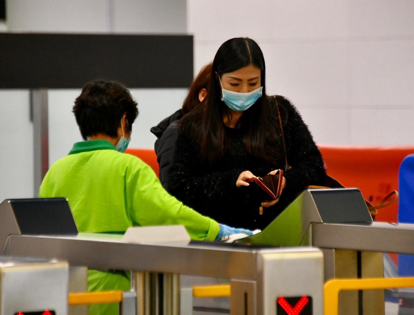【新冠肺炎】被指大量生产并储存口罩 政府澄清:毫无事实根据